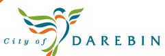 Darebin Council planning approvals