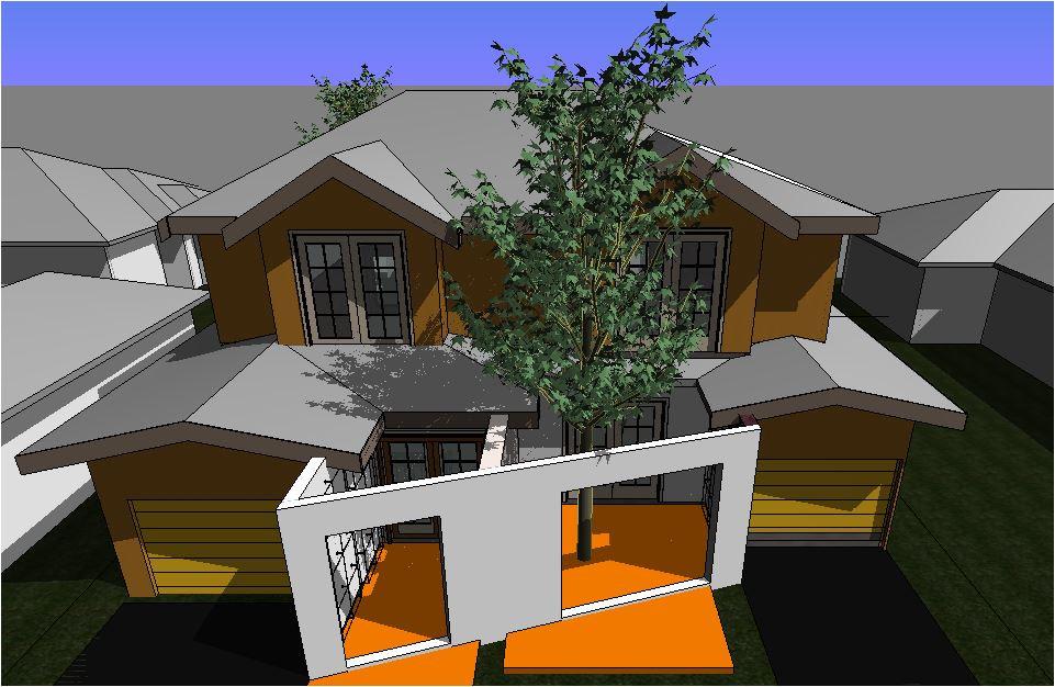 Benefits of a Duplex Dual Occupancy