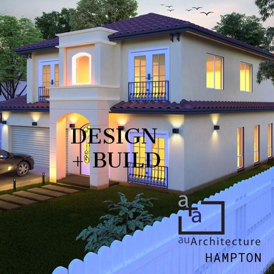 AuArchitecture DesignBuild