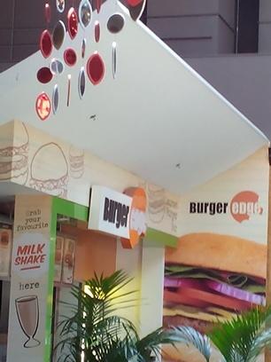 foodcourt design