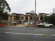 12 lot property subdivision
