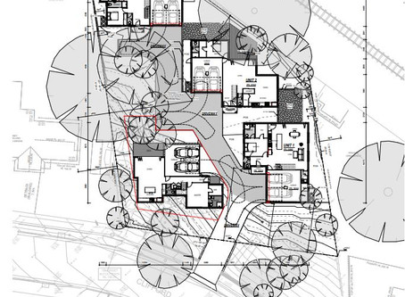 Planning for a Property Subdivision