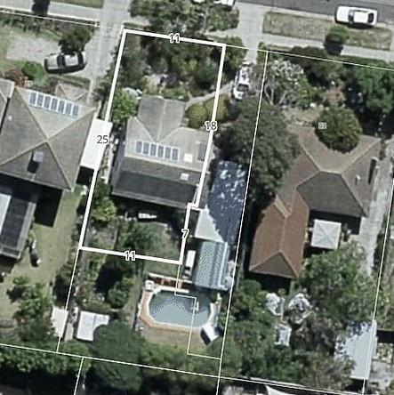 Can I subdivide my backyard