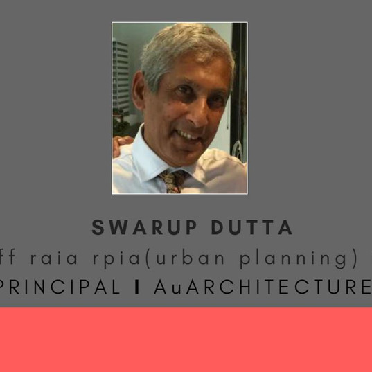 AuArchitecture Founder-Registered Planner