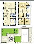 dual occupancy plan