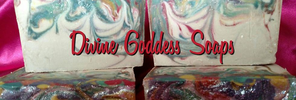 Hippy Heaven Shea Butter Soap
