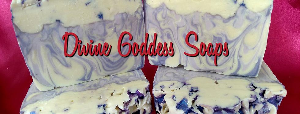 Lavender Cold Process Shea Butter Soap