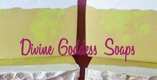 Lemon Meringue Shea Butter Soap