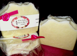 Benefits of using Olive Oil Soaps