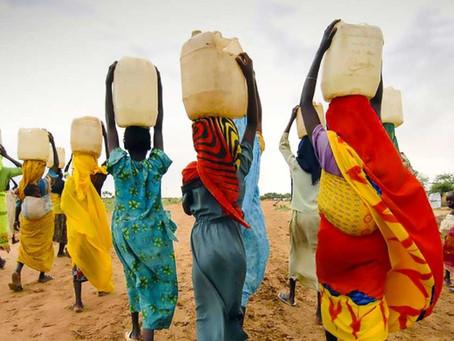 Aquaplus apre il rubinetto in Tanzania