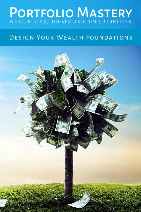 Design Your Wealth Foundations - The M.I.S.System e-Course