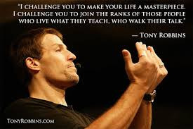 It's a mind game = Success