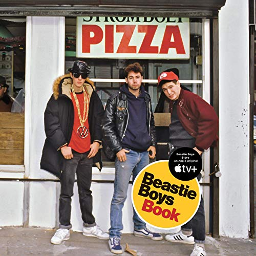 The Beastie Boys Book