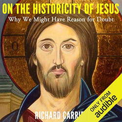 On the Historicity of Jesus