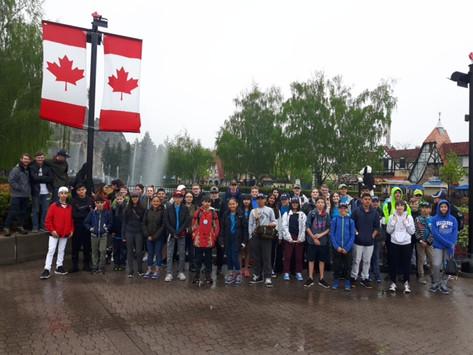 Canada's Wonderland 2019