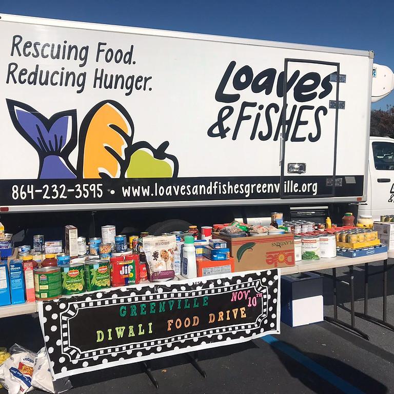 Food Drive Event 2020