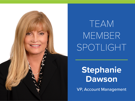 Helping Others Keeps Open Lending VP Stephanie Dawson in Community Financial Services