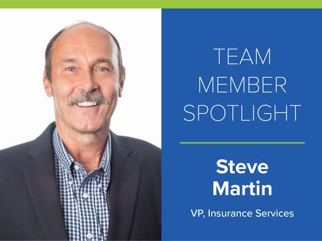 Steve Martin Retiring His Expertise – Not Acting – From Open Lending
