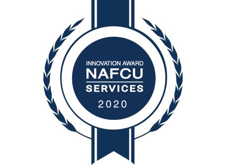 NAFCU Services Names Open Lending as an Innovation Award Winner