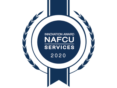 NAFCU Services Names Open Lending as an Innovation Award Winner