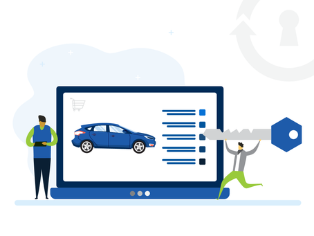 Digital Transformation of the Car Buying Experience Is Here