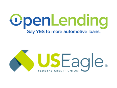 Open Lending Signs US Eagle FCU to Lenders Protection™ Program