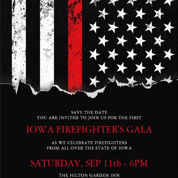 Iowa Fire Fighter Gala