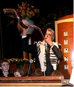 me with shofar.bmp
