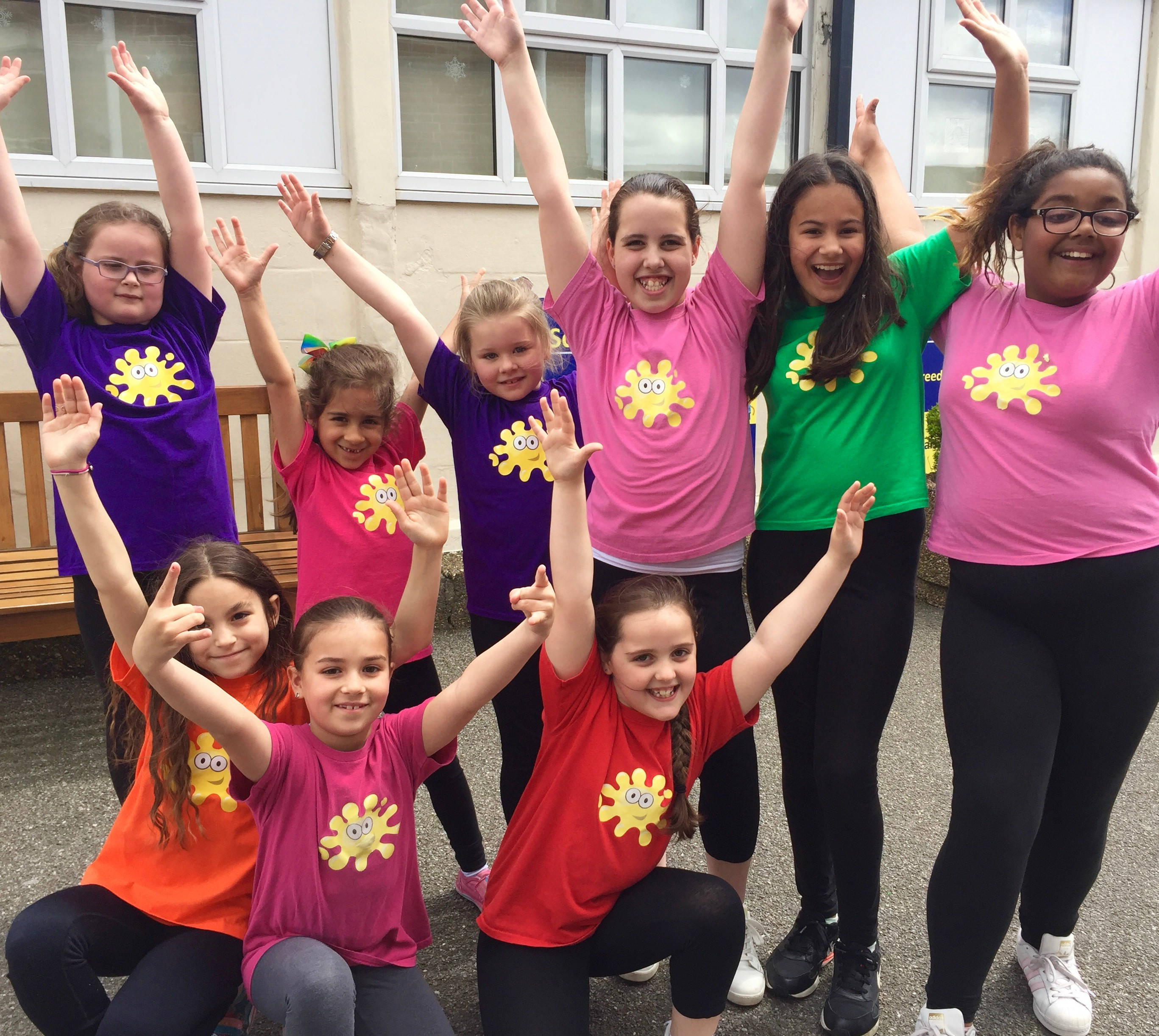 Berkhamsted Pre Prep-Dance & Drama Club
