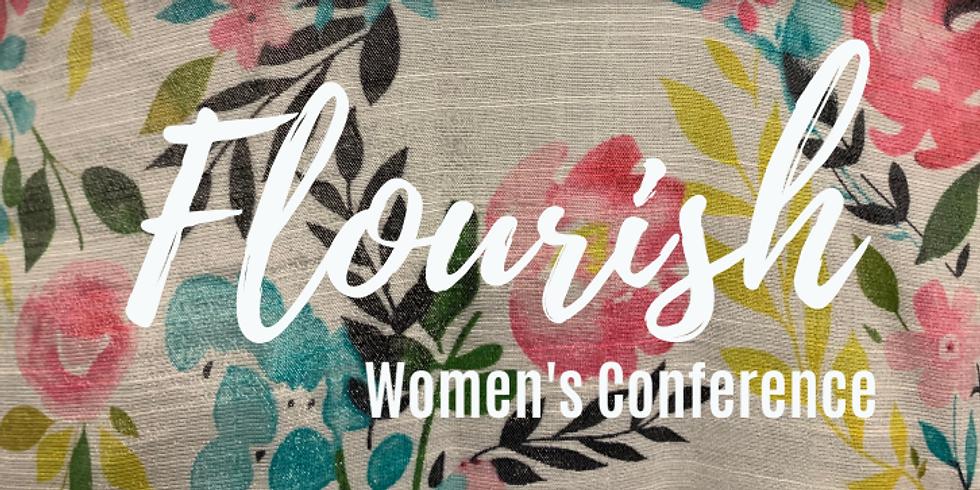 Flourish Women's Conference