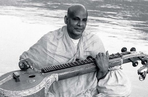 Inspired Life: a message from Swami Sivananda