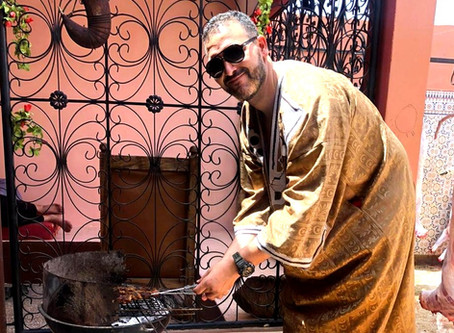 All You Need To Know When Traveling To Morocco During Eid