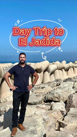 Excursion to El Jadida