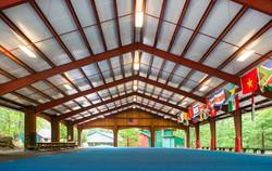 Indoor Pavillion