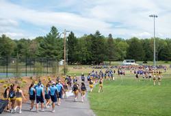 Trails End Football Field