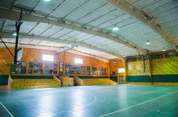 Trails End Arena