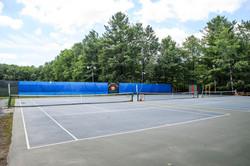 PFC Tennis Courts