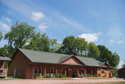 Camp Store & Canteen