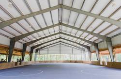 Indoor Pavilion