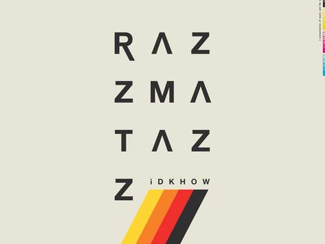 """[Review] """"Razzmatazz"""", é a união entre o retrô e o moderno no primeiro álbum do IDKHow"""