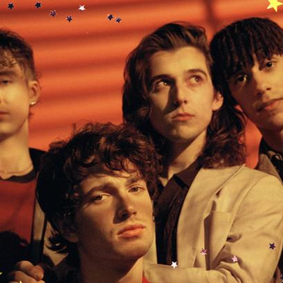 """It Won't Always Be Like This"", álbum debut do Inhaler, é um início promissor para a banda irlandesa"