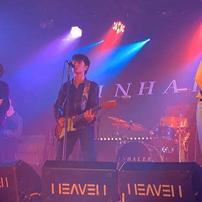 [Live Review] Inhaler @ HEAVEN, Londres