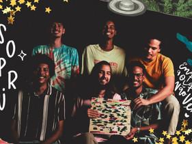 """Em """"Enquanto a Orquestra Não Vem"""", a banda Soprü estreia destacando intimismo e bossa progressiva"""