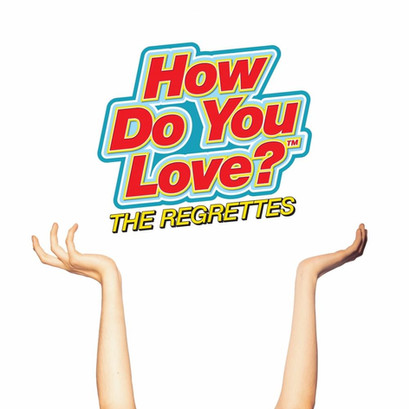 """REVIEW: """"How Do You Love?"""" By The Regrettes is an adventure into the Roller Coaster of love emotions"""