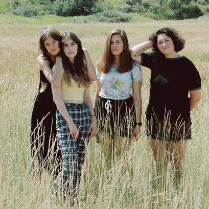 SIDETRACK Entrevista: The Ophelias