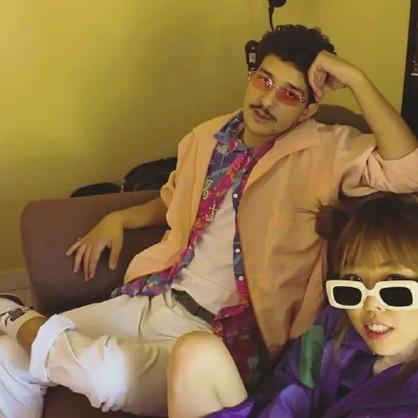 """""""Colecionadores"""", novo single de Samuel Amaro e NATKYM traz mistura de ritmos de Pop urbano a Lo-fi"""