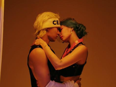 1+1=1 - O debut empolgante de HyunA e Dawn como Duo