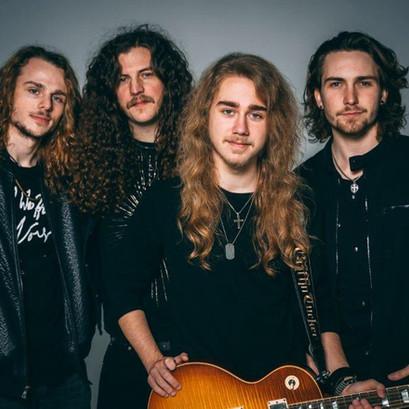Griffin Tucker and the Real Rock Revolution: A nova geração do Rock n' Roll