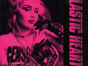 """Plastic Hearts"" é a face de Miley Cyrus que ela sempre quis mostrar ao público [Review]"