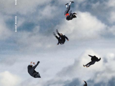 """REVIEW: Com """"Rookery"""", Giant Rooks mostra excelência instrumental e lírica em seu álbum de estreia"""
